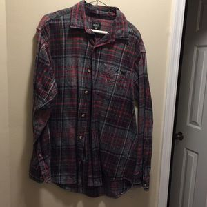 Chaps Shirts - Chaps Flannel